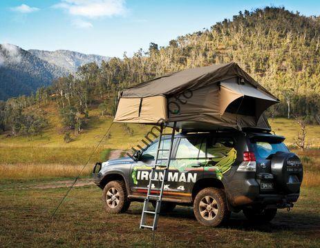 Araç Üstü Çadır Ironman 4x4