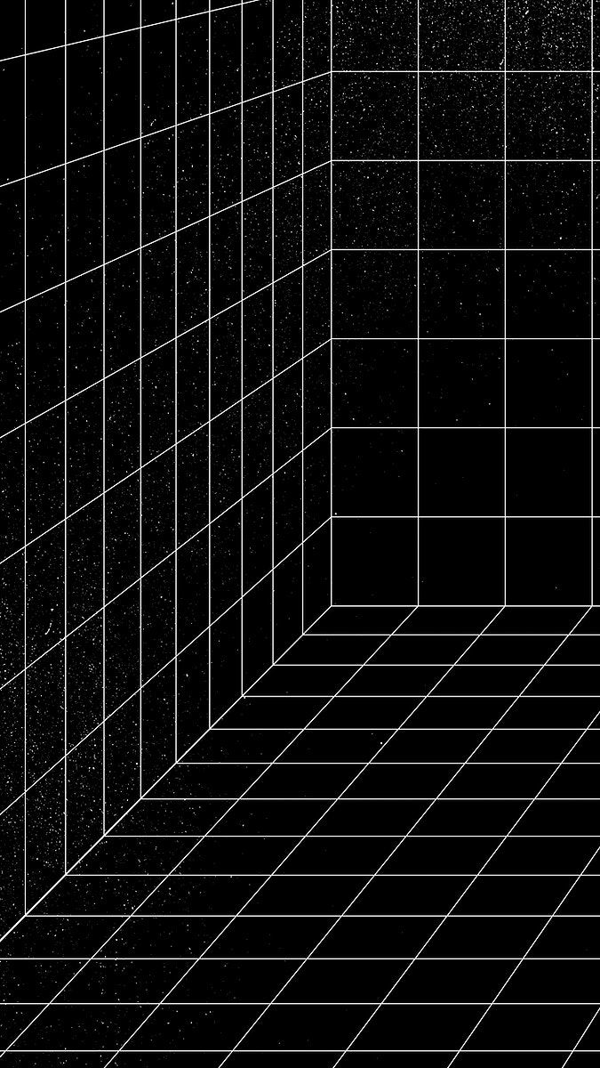 3d Wireframe Grid Room Background Vector Free Image By Rawpixel Com Aew Vector Free Wireframe Vector