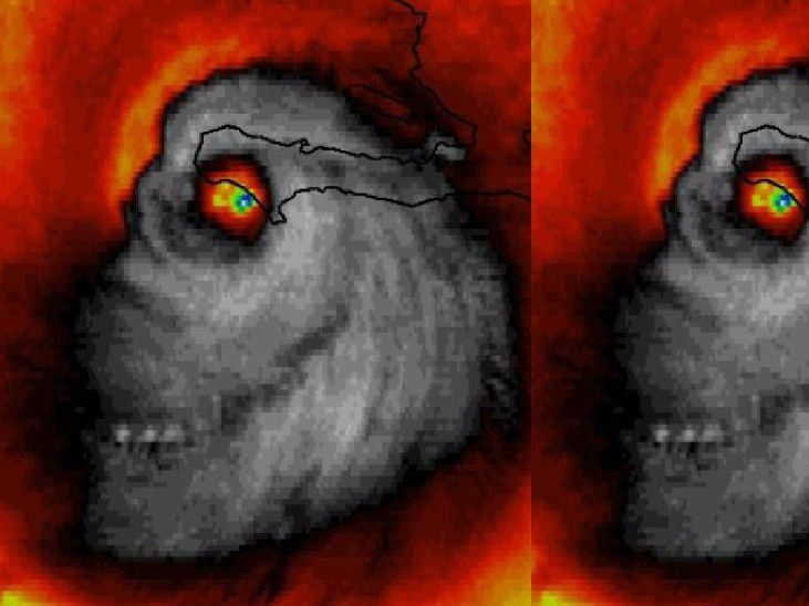 The Storm Of The Decade: 23 Key Facts About Hurricane Matthew As It Prepares To Slam Into The East Coast