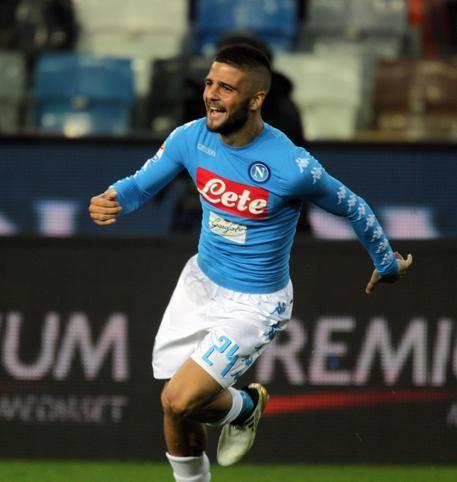 Serie A, Milan Napoli 1-2, colpo Champions di Sarri