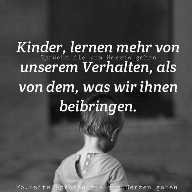 Ein Vorbild für Kinder sein ;-) http://www.marcobehrens.com