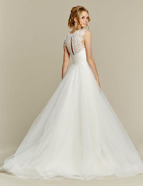 e43ca3e4c3edb Hayley Paige Blush Wedding Dresses | Weddings Dresses
