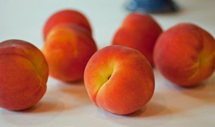 Tish Boyle Sweet Dreams: Perfect Peach Pie