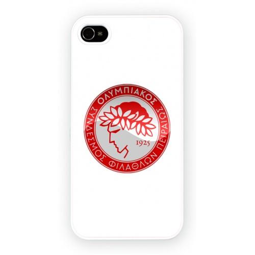 Olympiakos FC iPhone Case