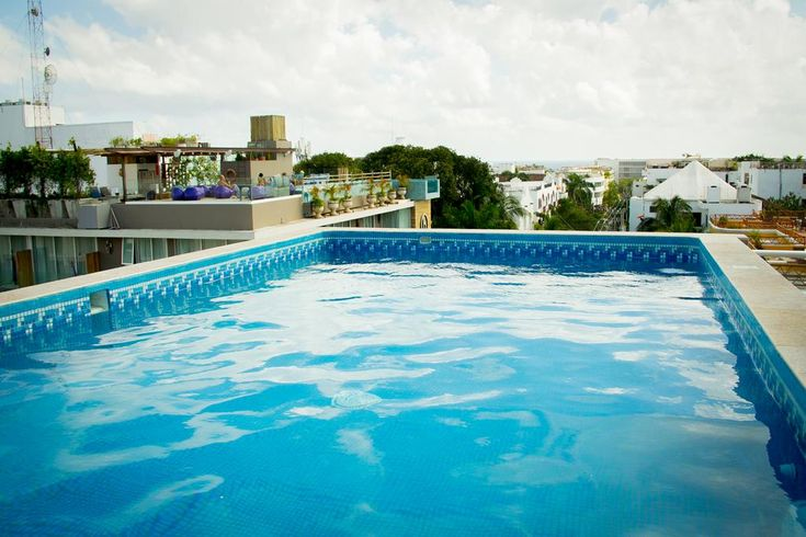 Booking.com: Koox Downtown Boutique Hotel - Playa del Carmen, México