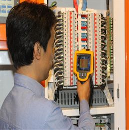 Thermographic Test in Bangladesh  Apogee Consultancy is the most reliable service provider of thermographic test in Bangladesh that offers electrical & electronics security systems as well.