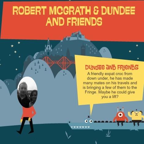 Winner 15 - Robert won a Gorilloyd hoodie and two tickets to the Edinburgh Hogmanay street party!