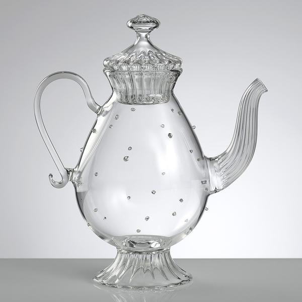 ESTRELAS High Teapot