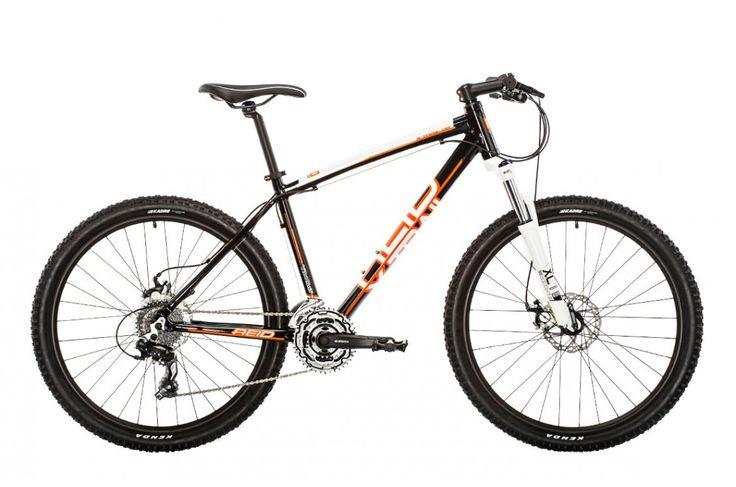 Reid X-Trail 26
