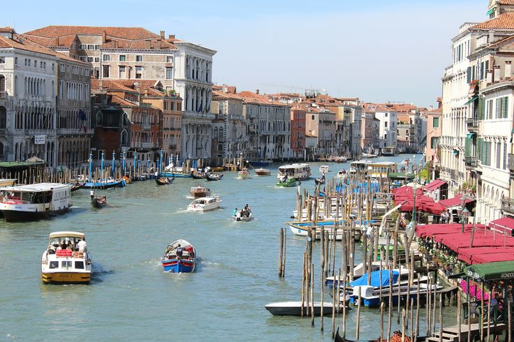 #Italya #Venedik #eSKY.com.tr