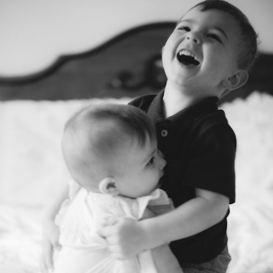 Five tips for establishing a connection between siblings.