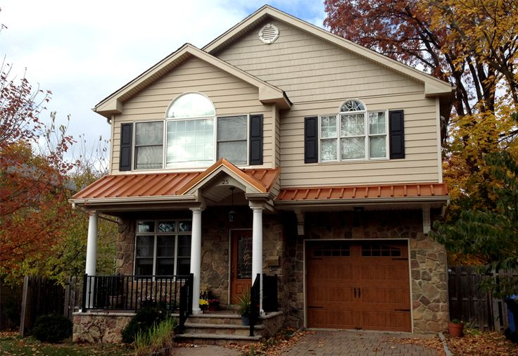 17 Best Images About Vertical Metal Seam Roofs On
