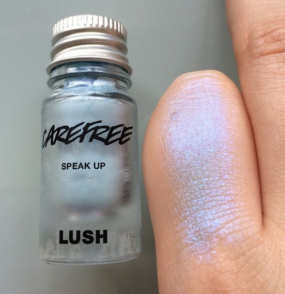 Hey guys!  Yesterday I got to go to the brand new Lush store on Oxford Street! It was absolutely amazing! They opened the doors a day early ...