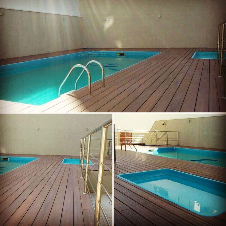 25 melhores ideias de piscinas de plastico no pinterest piscina plastico piscina de pl stico - Scalda piscina ecologico ...
