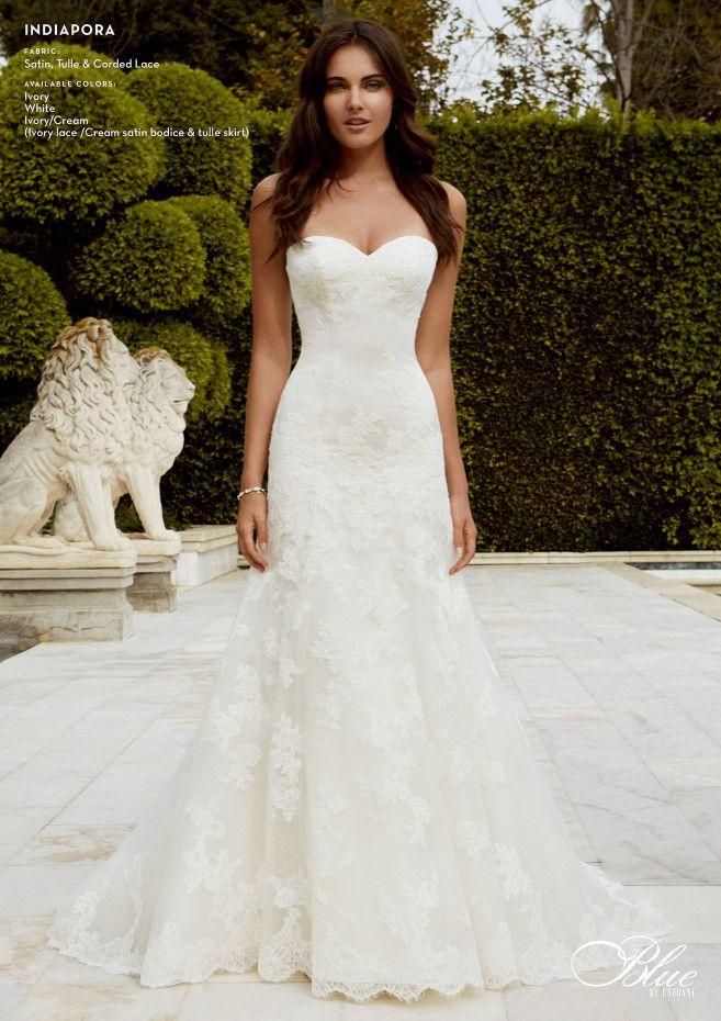 Indipora esküvői ruha - Love esküvői ruhaszalon, esküvői ruha kölcsönzés