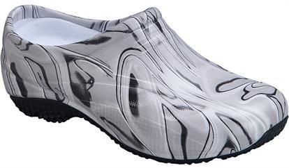 Nursing Shoes - Anywear Exact Clog | Anywear Footwear | Brands | www.LydiasUniforms.com