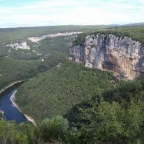 Radurlaub Südfrankreich   Provence, Cevennen und Camargue individuell