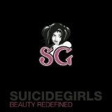 SuicideGirls: Beauty Redefined (Hardcover)By Missy Suicide