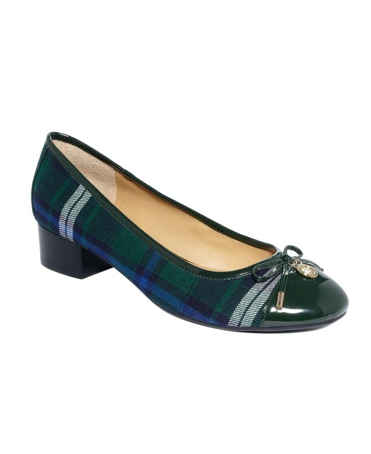 0ef9f03b6dcaa Dark Green Tommy Hilfiger Shoes