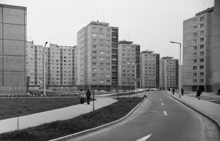 Ősz utca a Szekfű Gyula utca felől nézve.