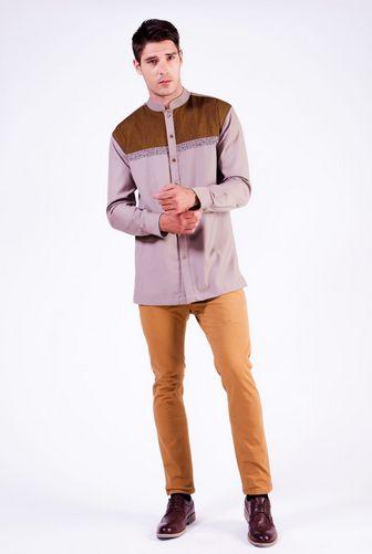 Referensi Model Baju Koko Terbaru untuk Pria Muslim Modern