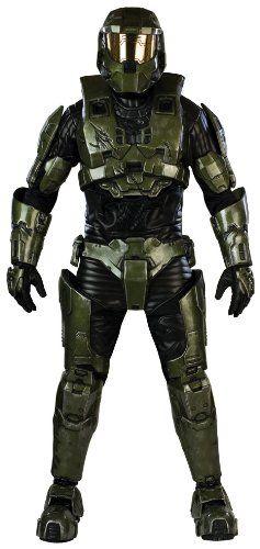 Halo 3 Master Chief Costume, Adult Standard Rubie's Costume Co,http://www.amazon.com/dp/B001DNK198/ref=cm_sw_r_pi_dp_viNjtb04CQBVXKH5