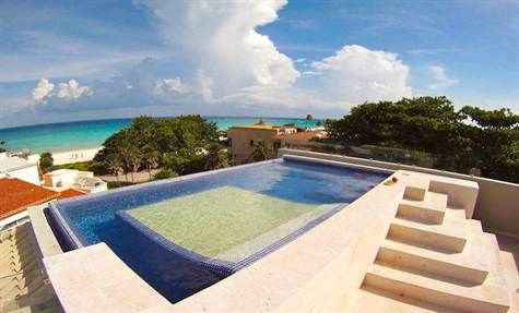 Playacar, house for sale. (MD2365074) -  #House for Sale in Playa Del Carmen, Quintana Roo, Mexico - #PlayaDelCarmen, #QuintanaRoo, #Mexico. More Properties on www.mondinion.com.