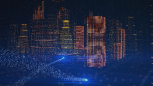 Digital City Opener