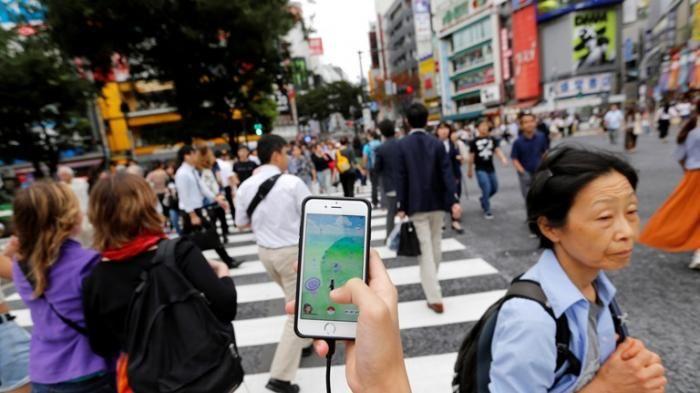 Traveling Jepang - Fakir Kuota, Begini Caranya Dapat WiFi Gratis Saat…