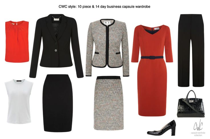 Power dressing meets 2015 Executive style. This 10-14 day capsule is also perfect for a business trip. For more info: http://capsulewardrobecollection.com/power-dressing-is-for-the-ambitious-who-take-their-careers-seriously/