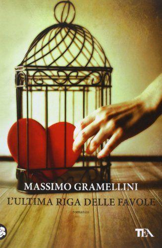 L'ultima riga delle favole di Massimo Gramellini https://www.amazon.it/dp/8850227388/ref=cm_sw_r_pi_dp_x_fSEEzb55JFFEE