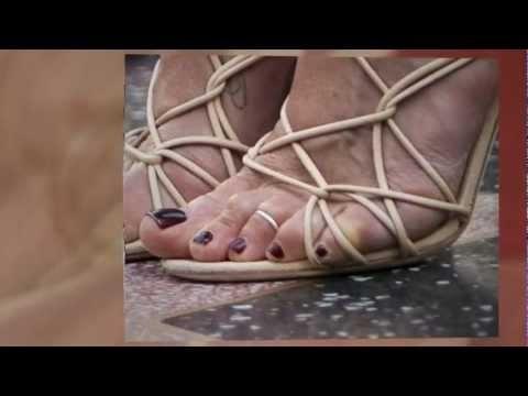 Bally Sandals – Jennifer Aniston