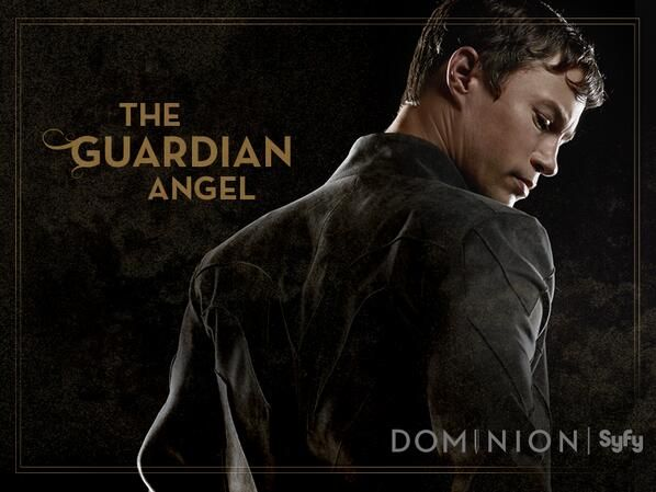 Dominion is a great show so far.