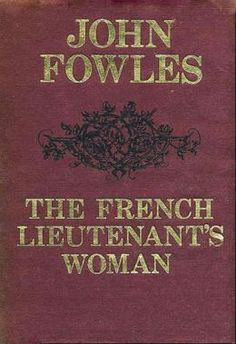 The French Lieutenant's Woman - A magnificent game of a novel, one in which the brilliant postmodern contrivances actually add to the poignancy of its anguished Victorian characters.   #literature #books #amreading