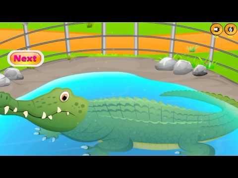 Educational Apps For Kids   Vet Patrol   Animal Doctor Video Game   Baby...