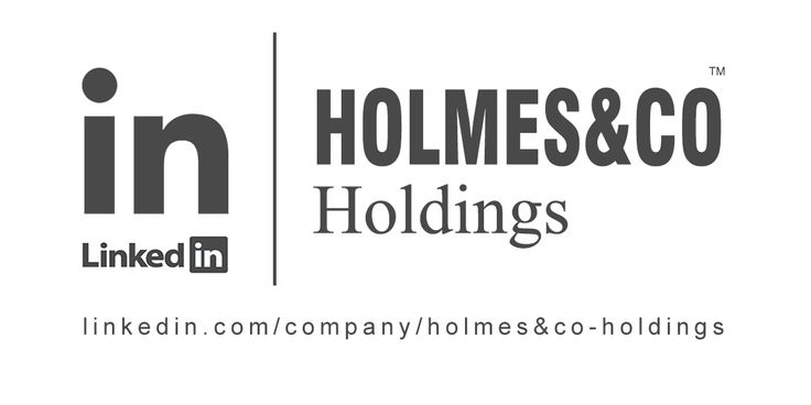 HOLMES&CO Group of Companies Collaborating with some of the Worlds Leading Professionals ('&CO') in a variety of Property Related Developments & Investments | #property #portfolio #assets #developers #branding #management #privateclients #investments #familyoffice #fineart #classiccars #yachts #datarooms #racingteam #philanthropy  Official Page ©2017 info@holmesandco-holdings.com