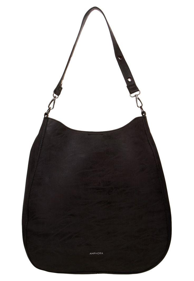 Cartera Negra Amphora Wanny - Comprá Ahora | Dafiti Argentina