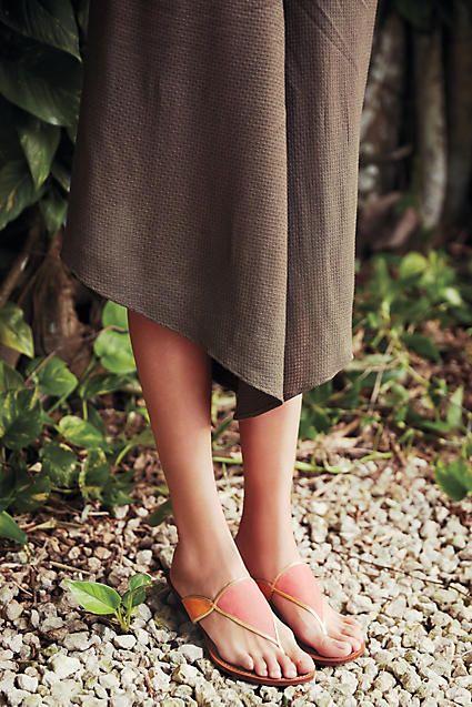 Nina Originals Virginia Sandals - anthropologie.com