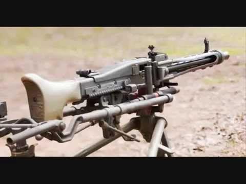 Armi dell'Esercito Italiano (Forze Speciali incluse)