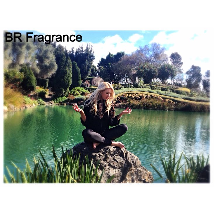 Sometimes you have to stop and reconnect with your mind, body and nature #namaste #meditation #yoga #brfragrance Brooke rose, brfragrance x