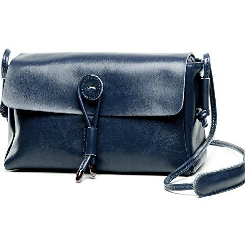 New Trending Cross Body Bags: Lecxci Womens Luxury Genuine Leather Crossbody Cell Phone Wallet, Over The Shoulder Bags Purses for Women (Blue). Lecxci Womens Luxury Genuine Leather Crossbody Cell Phone Wallet, Over The Shoulder Bags Purses for Women (Blue)   Special Offer: $40.99      455 Reviews This is new Lecxci exquisite womens daily crossbody wallet. If you are looking for a carry-on wallet for your smartphones, please give...