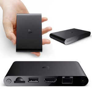 PlayStation TV Supports PS4 Remote Play Stream PS3 Games