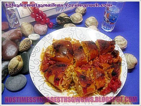 ΠΕΝΤΑΝΟΣΤΙΜΕΣ ΚΑΙ ΕΥΚΟΛΕΣ ΠΡΟΤΑΣΕΙΣ ΓΙΑ ΤΗΝ ΚΑΘΑΡΗ ΔΕΥΤΕΡΑ!!! | Νόστιμες Συνταγές της Γωγώς
