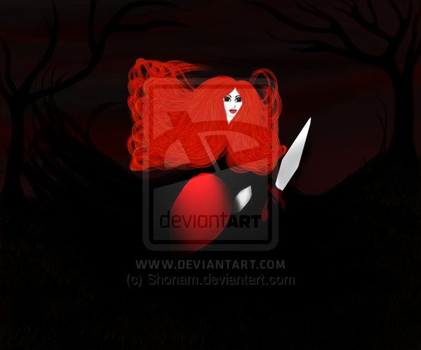 Now available from DeviantArt - original digital artwork