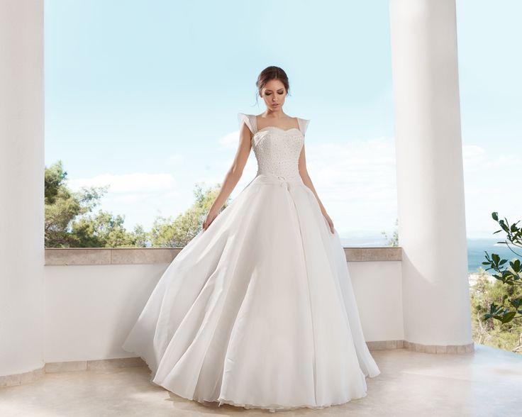vintage gelinlik modelleri 2016-nostalji model gelinlikler-vintage gelinlikler nerden alınır-nova bella nişantaşı