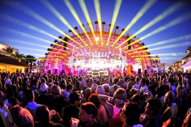 Ready for the best party? Ibiza kicks off summer season with Ushuaïa Beach Party on May 24th. http://bit.ly/1rr7IzO