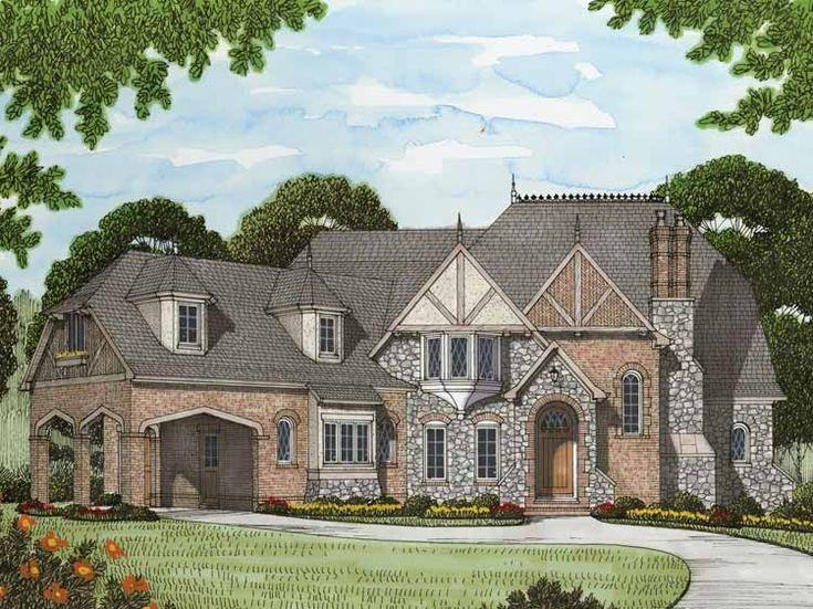227 best houseplans images on pinterest | house floor plans, dream