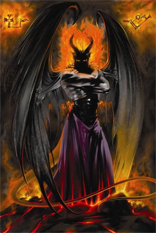 fiction and demon lover World's largest short story, fiction, and poetry archive and community where writers and readers around the globe gather to share their passion.