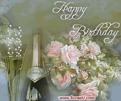 329 best images about Birthday Wishes – Happy Birthday Cards for Facebook