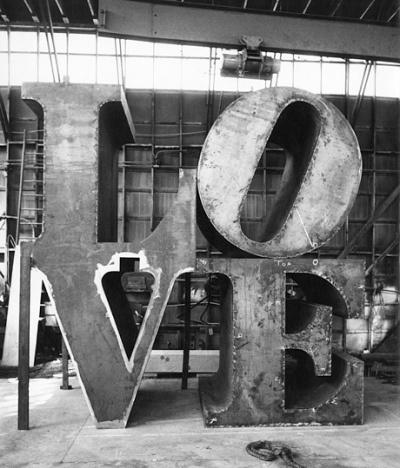 Love in progress
